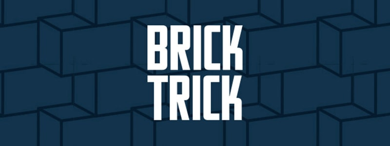 Klocki Ceramiczne Brick Trick