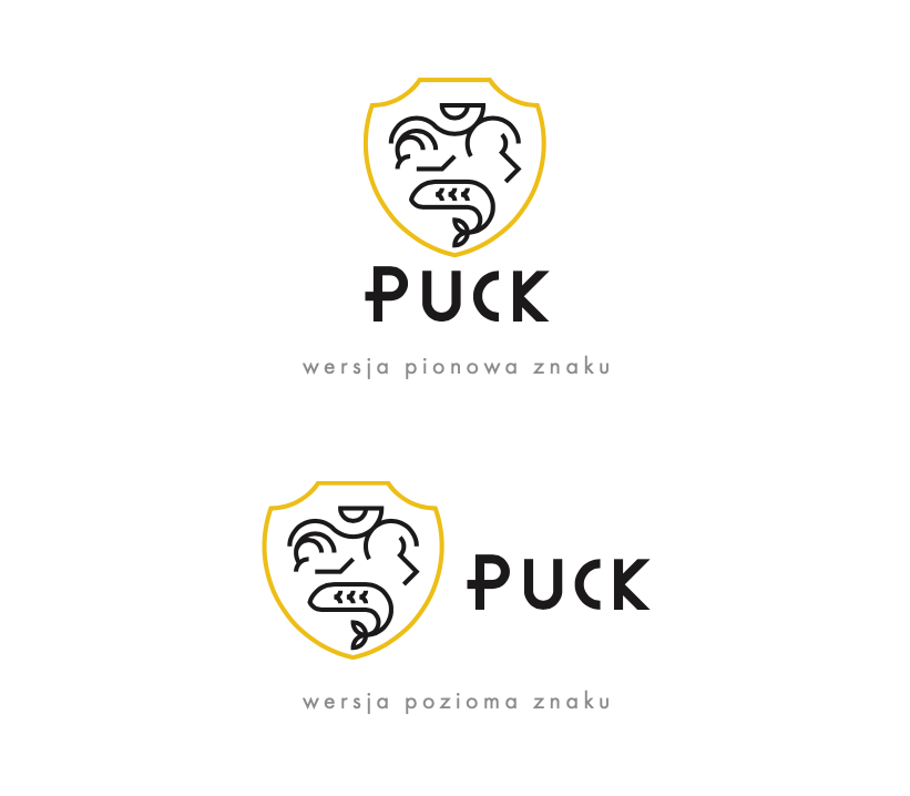 logo miasta puck