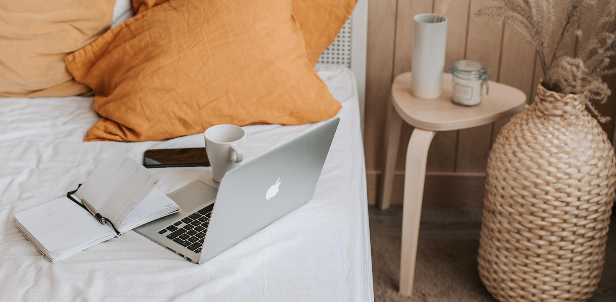 MacBook czy PC? Jaki komputer wybrać dla grafika?