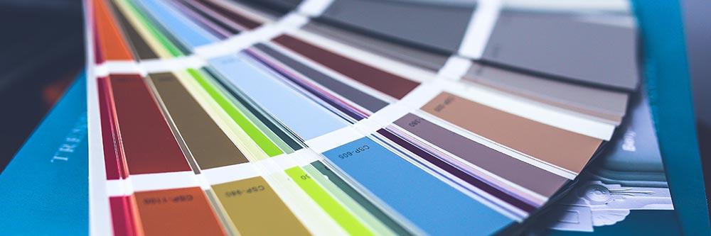 RGB, CMYK i Pantone® – o co chodzi?