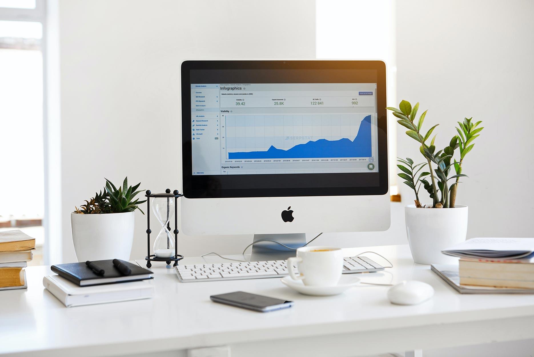 Jak zwiększyć ruch na stronie internetowej?