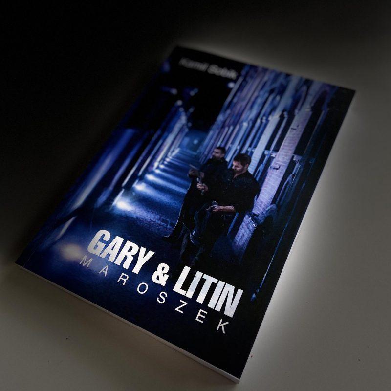 Gary & Litin Maroszek – skład książki