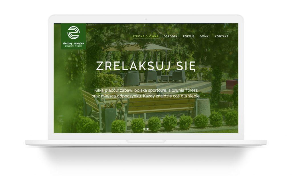 projektowanie stron www Gorzów